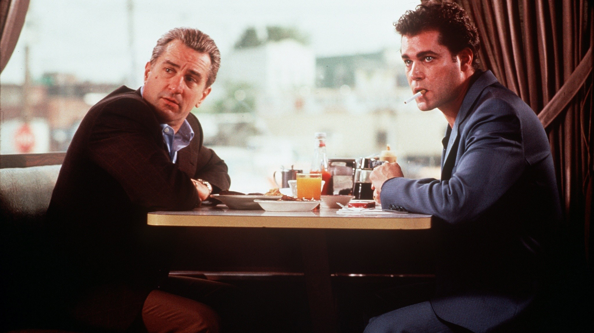 Real-Life Goodfellas: The Trail Of Murder Following The ... Julian Mcmahon Film