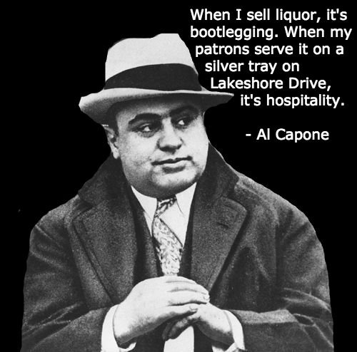 11 most memorable al capone quotes