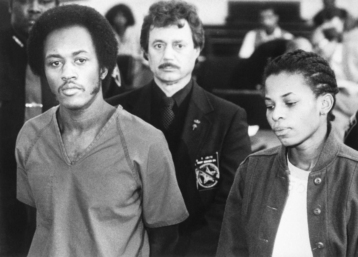 12 Deadliest Serial Killer Couples - CrimeViral.com