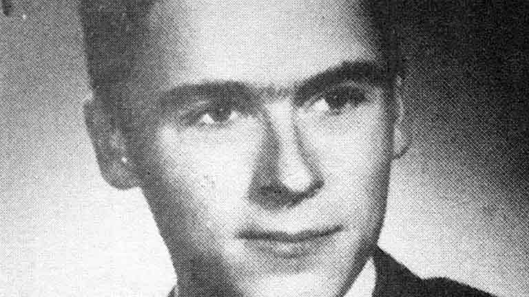 Raising A Serial Killer: The Childhood of Ted Bundy