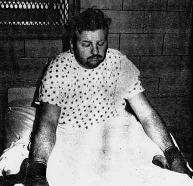 Executed: The Last Days of John Wayne Gacy - CrimeViral com