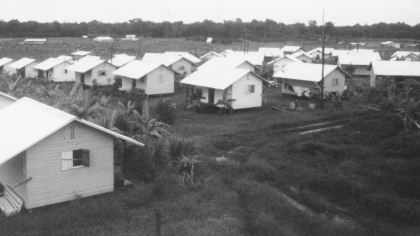 jones town massacre An audio recording made on november 18, 1978, at the peoples temple compound in jonestown, guyana immediately preceding and during the mass suicide and murder of over 900 members of the cult.