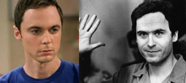 Big Bang Theory Star Jim Parsons Will Be Up Against Ted Bundy In