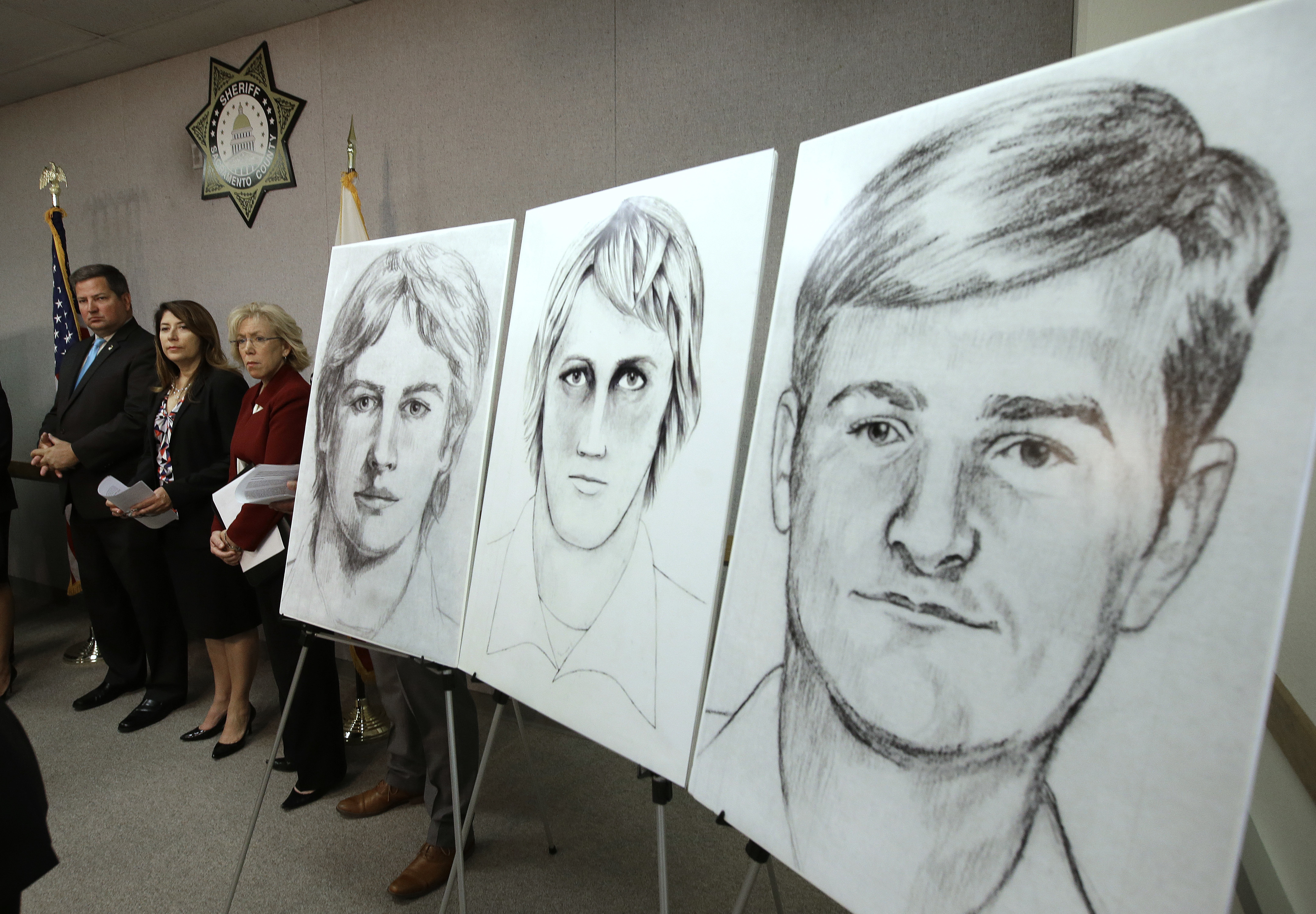 Golden State Killer: 5 Sinister and Disturbing Facts About ...