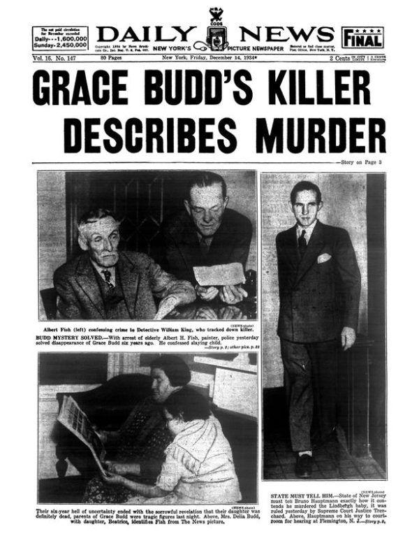 10 serial killers who were caught after making the smallest error