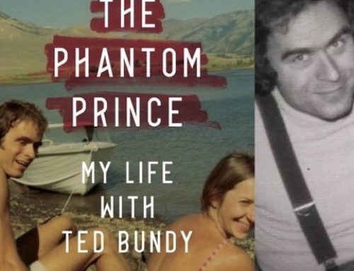Elizabeth Kloepfer Releases New Edition Of 'The Phantom Prince: My Life With Ted Bundy'