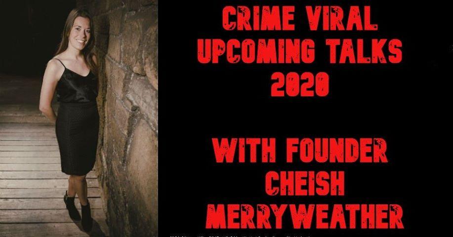 crime viral upcoming tour dates 2020
