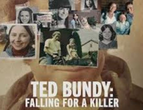 New Ted Bundy Amazon Documentary Falling For A Killer Arrives On Friday