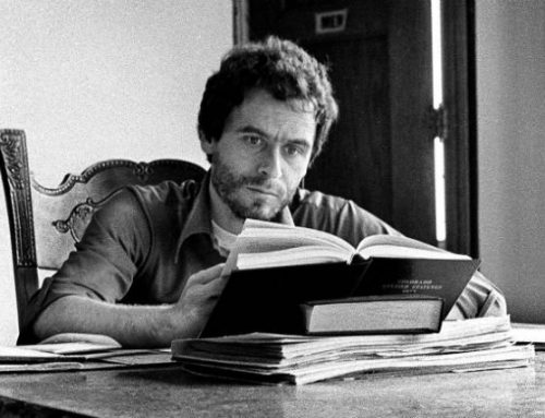 10 Ted Bundy Books Every True Crime Fan Needs To Read
