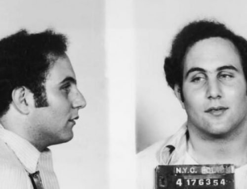 QUIZ: Can You Name These Serial Killers From Their Mugshot?
