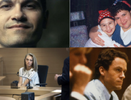 Can You Name These Following True Crime Documentaries From The Screenshot?
