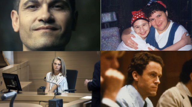 TRUE CRIME DOCUMENTARIES QUIZ