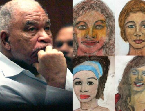 5 Fast Facts About Samuel Little The Most Prolific Serial Killer In U.S. History