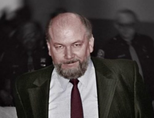 10 Chilling Facts About Richard 'The Iceman' Kuklinski