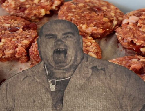 Meet Serial Killer Joe Metheny Who Sold Human Flesh Sandwiches