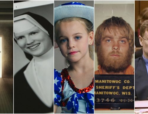 QUIZ: Can You Ace This Ultimate Netflix True Crime Quiz?
