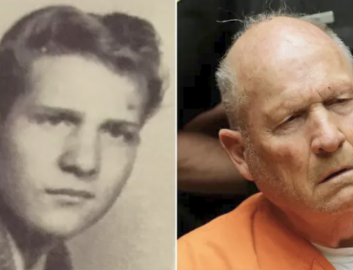 Golden State Killer: 6 Disturbing Facts About The Sinister Crimes of Joseph DeAngelo
