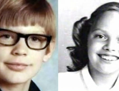 QUIZ: Can You Guess These Serial Killers From Their Childhood Photos?