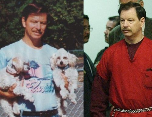 5 Most Twisted Facts About Serial Killer Gary 'Green River Killer' Ridgway