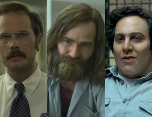 QUIZ: Do you know the names of these serial killers on Mindhunter?