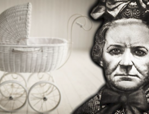 Amelia Dyer: 5 Twisted Facts About Britain's Worst Serial Killer and Baby Farmer