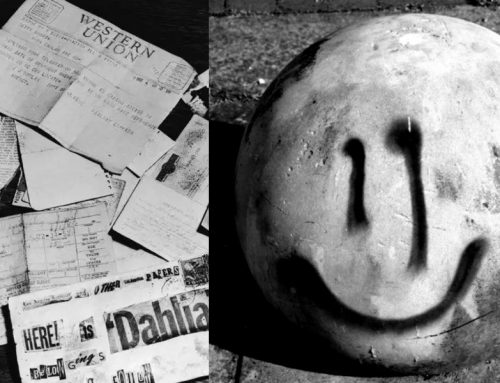 8 Unsolved Murders That Left Behind The Creepiest Clues