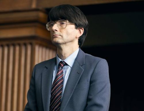 First Trailer Shows David Tennant Transform As Real-Life Serial Killer Dennis 'Des' Nilsen
