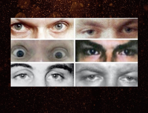 QUIZ: Can You Name These Serial Killers By Their Eyes?