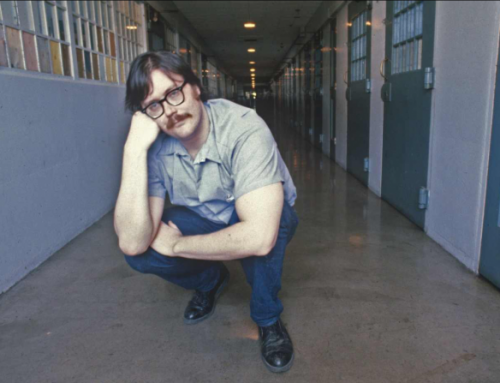 Calling All Mindhunters: A New Talk Takes A Look Inside The Mind Of Ed Kemper