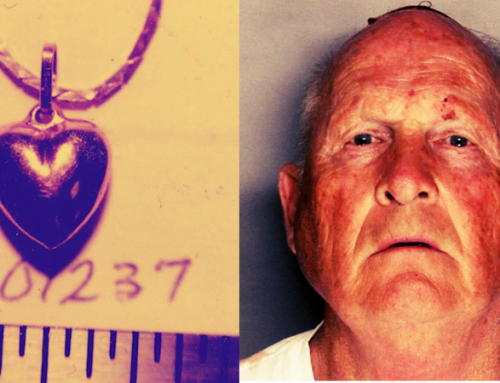 10 Creepiest Serial Killer Trophies That Will Chill You To The Bone