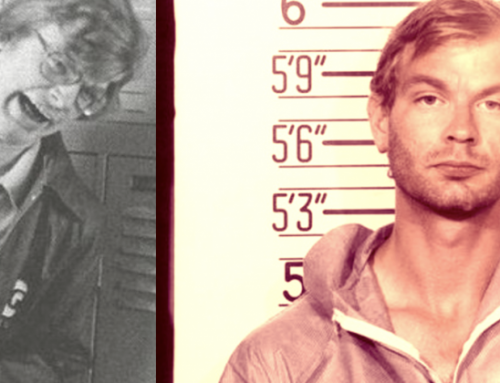 7 Phases of Serial Killing: Jeffrey Dahmer