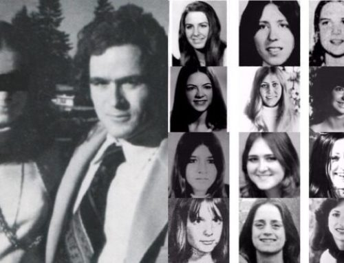 Symbolism and Serial Killers: Why Ted Bundy Targeted Only Brunettes