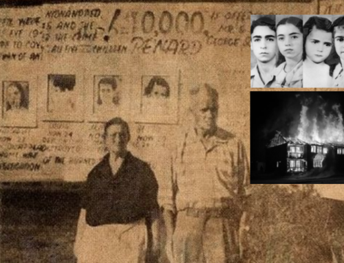 The Sodder Children Disappearance: 75 Years Of Mystery