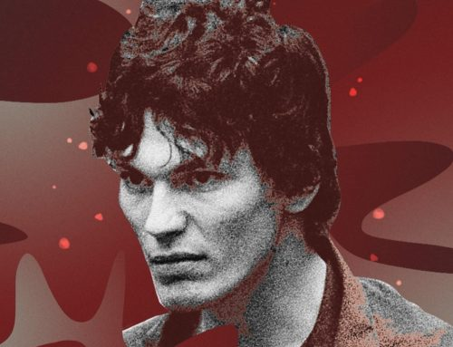 8 Disturbing Moments During The Trial Of Richard Ramirez