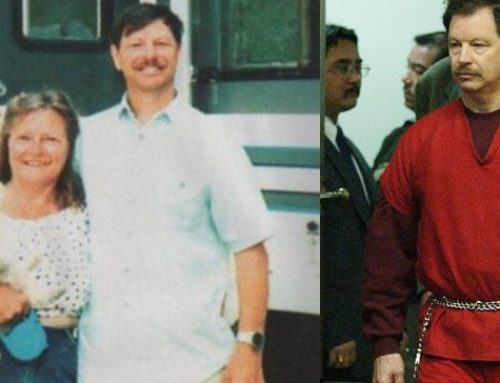 "12 Wives Who Had ""No Clue"" They Were Married To Serial Killers"