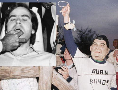 The Last 48 Hours of Ted Bundy