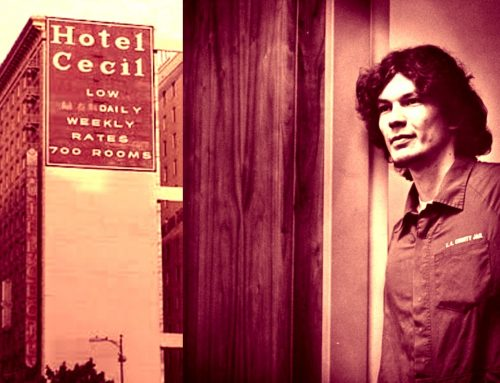 Cecil Hotel: A Serial Killer's Playground